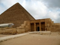 Great Pyramid 1