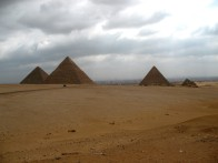 Great Pyramid 4