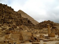 Great Pyramid 5
